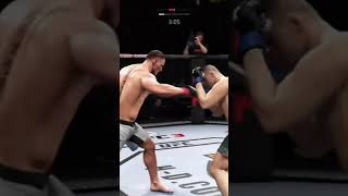 Vegetta y Willyrex pelean en UFC #Shorts