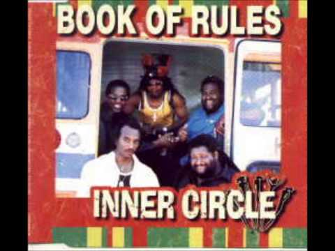 Inner Circle - Book of rules (DeEjAyTaRnZ)