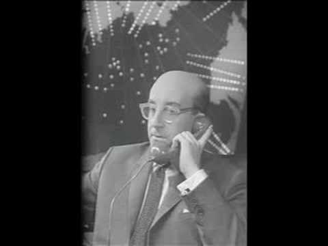 Peter sellers doing british accents