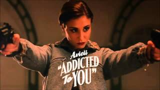 [Free Mp3 Download] Avicii - Addicted To You
