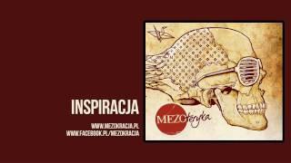 Jacek MEZO Mejer - 11. Inspiracja (f. SaGo) + tekst