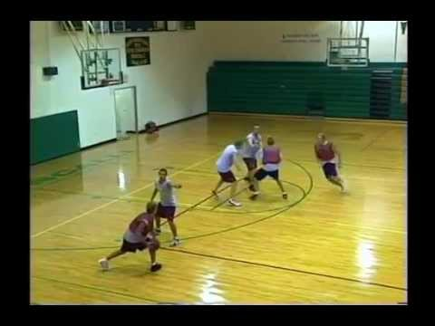 Team Offense: Spread and Space