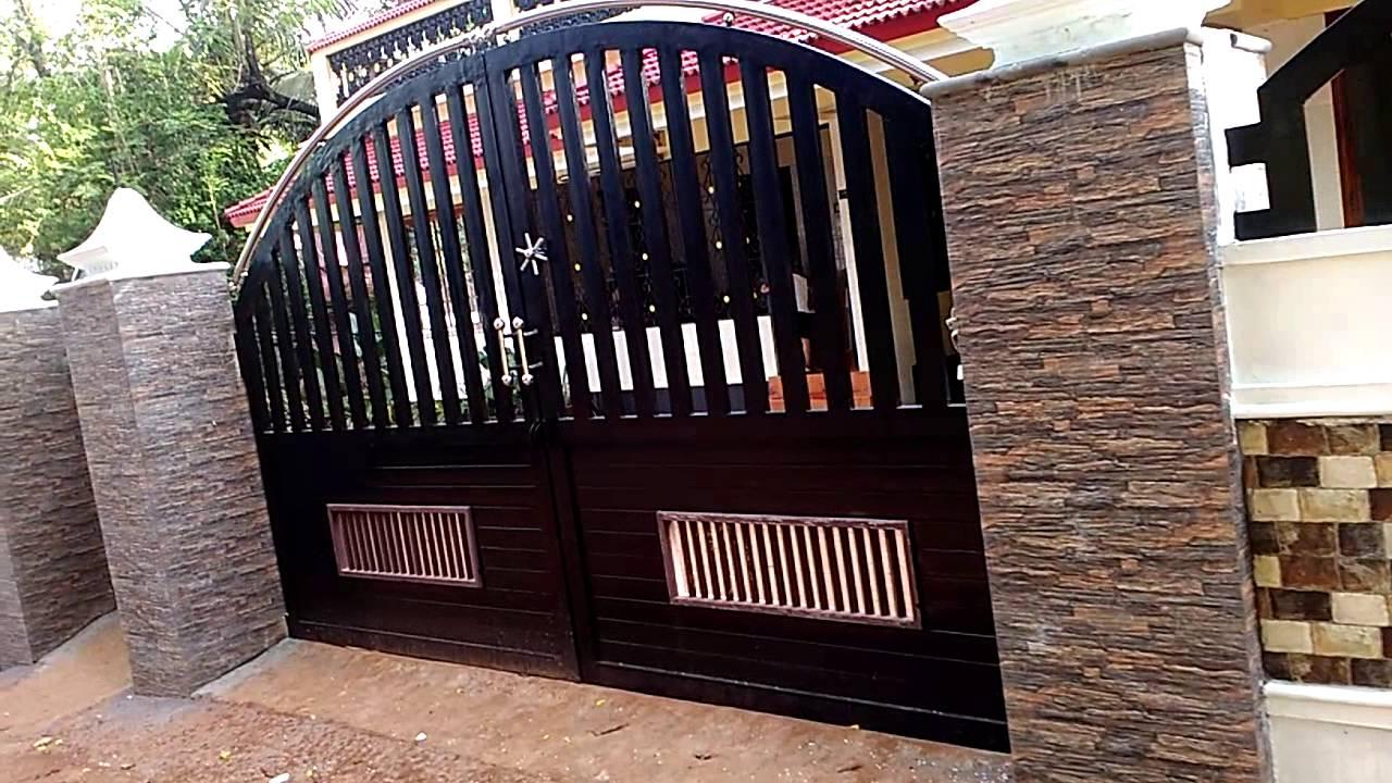 Home Wall Kerala Malayalam മതിൽ Youtube