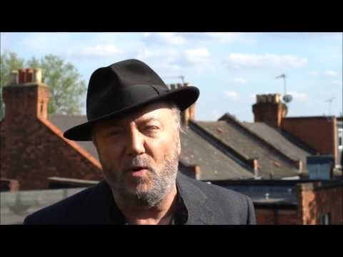 George Galloway on Labour