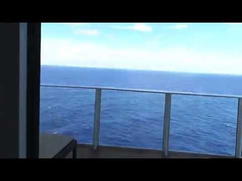 Crown Loft Suite 1754 Oasis of the Seas