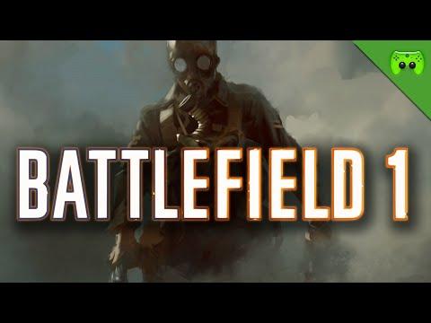 METTWURST MIT SENF(GAS) 🎮 Battlefield 1 Alpha #2
