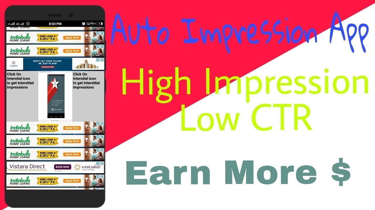 Image result for auto impression app