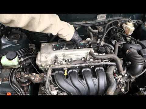 How to repair car engine error failure code P0302