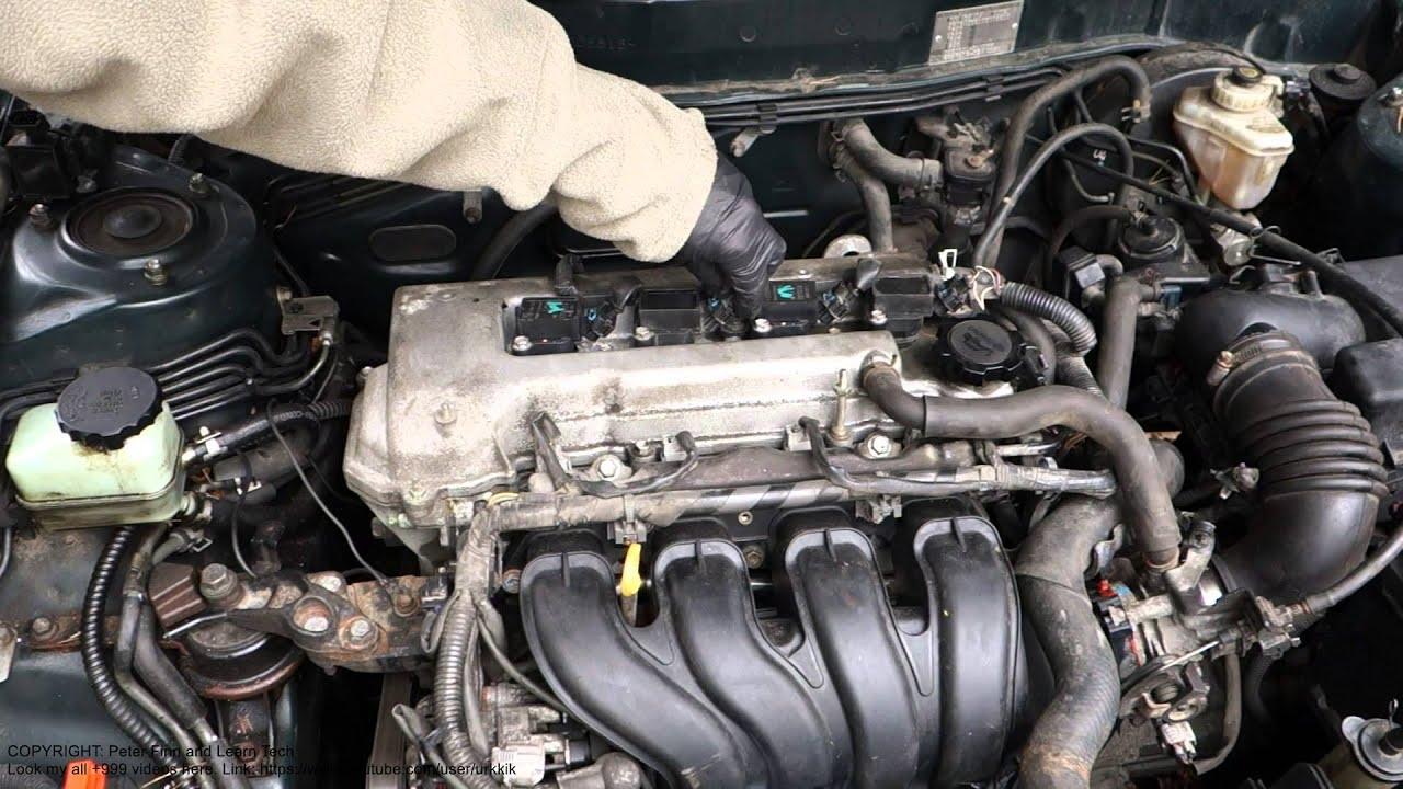 Wire Diagram 2006 Subaru Outback How To Repair Car Engine Error Failure Code P0302 Youtube