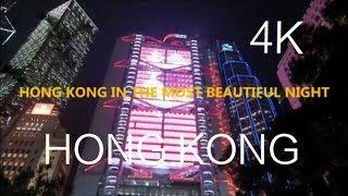 Select the most representative film of Hongkong night scene香港最具代表夜景影片