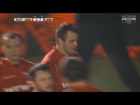 Guinness PRO14 Highlights: Scarlets v Leinster