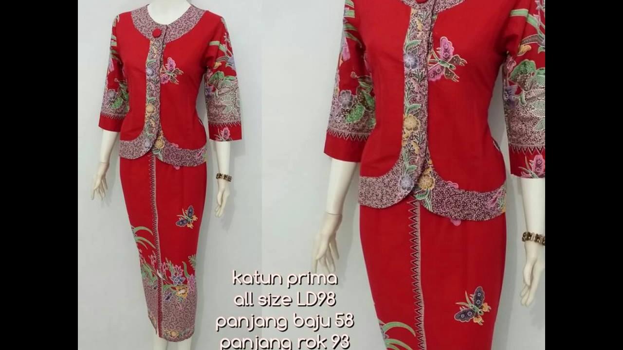 WA 12, Baju Batik Kebaya Wanita, Kebaya Batik Batik Air