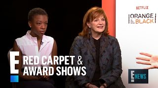 """Blair Brown Sounds Off on Her """"OITNB"""" Role as Judy King 
