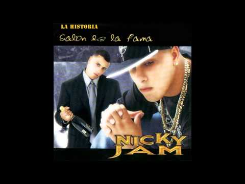 07. Nicky Jam-Interlude tragatela (2003) HD mp3