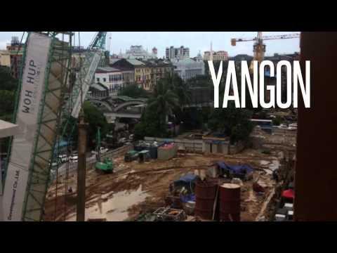 En liten filmsnutt som oppsumerer 2013 i rasende t