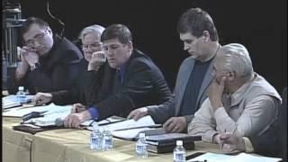"""Дискуссия Совета """"Слово Благодати"""" и служителей(3)"""