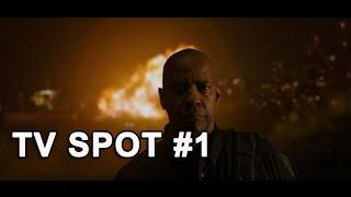 Thiện ác đối đầu (The Equalizer) - NGƯỜI BẢO VỆ - TV SPOT 60S #1