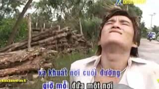 Giọt nước mắt chia đôi - Lâm Chấn Huy
