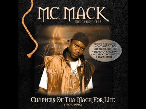 Mc Mack: Go To Church Hoe