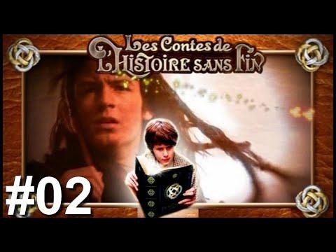 Les contes de l'histoire sans fin - #02 : Le néant (VF)