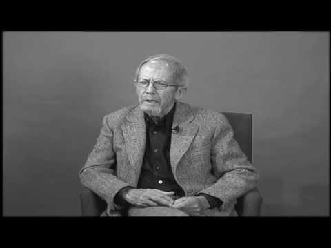 Novelist Elmore Leonard on Writing