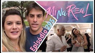 MiNa ReAl l Hoje é dia de festa, aniversário do amigo Rodrigo Branco em Orlando (parte final).