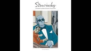 Igor Stravinsky - Ebony Concerto: I. Allegro moderato - II Andante - III. Moderato con moto