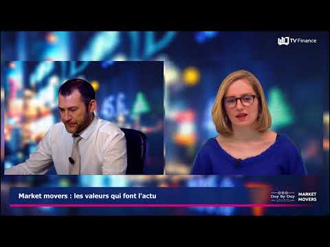 Market Movers : Eramet, SG, Publicis, Air France, Unibail, Suez