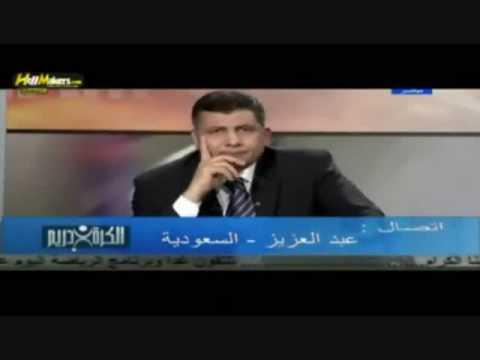 La TV égyptienne Et L'Algérie...
