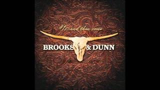Brooks and Dunn - Honky Tonk Stomp (Feat. Billy Gibbons)