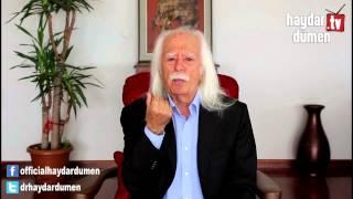 Dr. Haydar Dümen - Erkeğin Gücü Ve Kadın - Bölüm 77