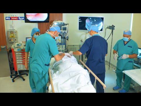 جرثومة المعدة..إهمال العلاج عقوبته السرطان  - 16:59-2020 / 1 / 25