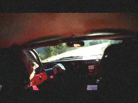 RPH 2013 SS30 Pomares 26,851 kms (resumo) in Datsun 1800 SSS