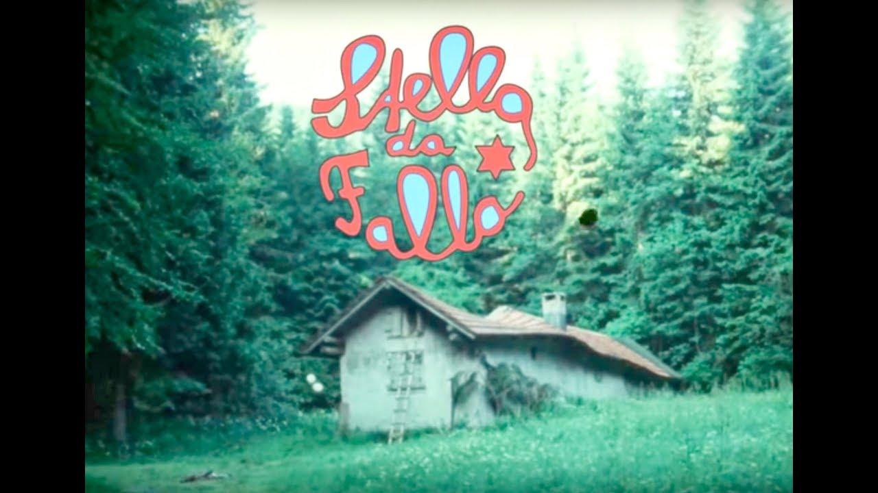Stella da Falla (1971) Trailer, New Edition  (2015) / R.A.Savoldelli