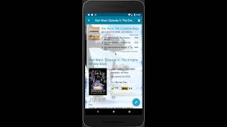 CLZ Movies Android: Automatically add multi-movie box-sets