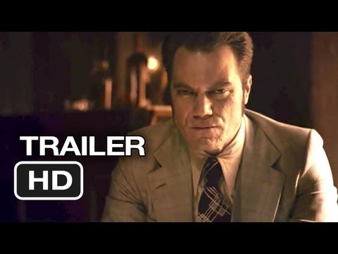 The Iceman Official Trailer #1 (2013) Michael Shannon, Ray Liotta Movie HD poster