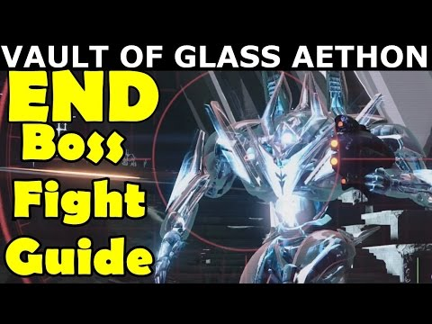 Vault of glass matchmaking