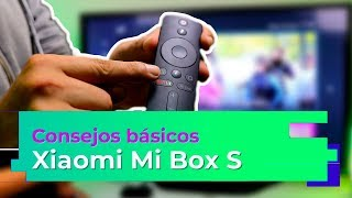 📺 Mi Box S: Consejos para PRINCIPIANTES   DenisTec