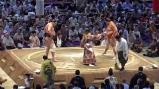 平成29年7月場所3日目取組結果一覧 (外部サイト:Sumo Reference) htt...
