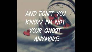 Christina Perri - Jar of Hearts lyrics