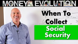 When To Collect So¢ial Security