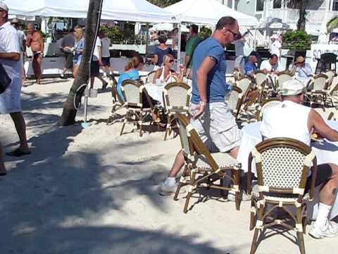 KEY WEST FLORIDA SURIVORS CLUB MEMORIAL DAY BEAC H PARTY.