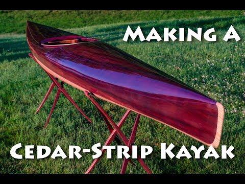 Making a Cedar