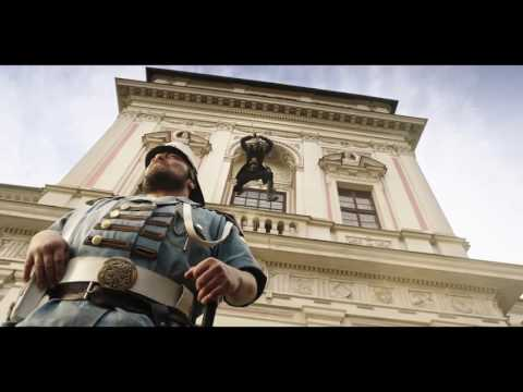 Dishonored 2 Live Action Trailer - Take Back What's Yours | PS4