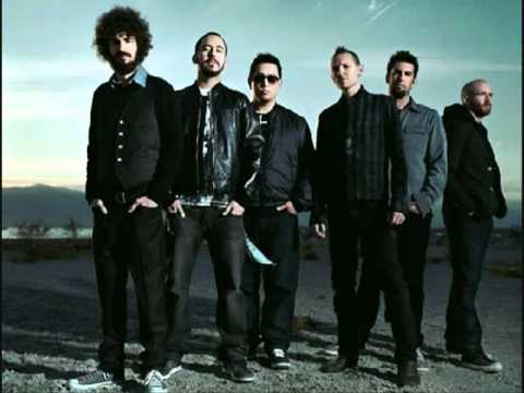 Клип Linkin Park - Over the top