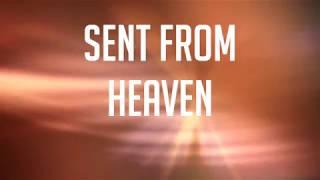 "Rahsaan Patterson ""Sent From Heaven"" Lyric Video"