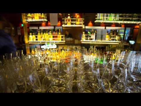 Grain Bar At Four Seasons Hotel Sydney