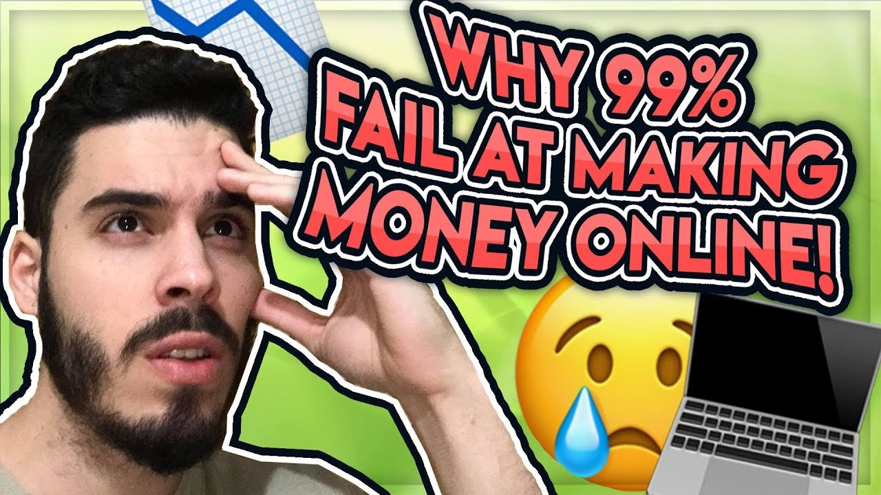 The TRUTH about Making Money Online in 2018