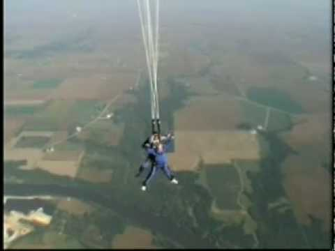 Ann skydiving in Chicago.mp4