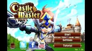 Castle Master 3D игра на Андроид и iOS